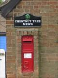 Image for Victorian Post Box - Ampthill Road, Maulden, Bedfordshire, UK