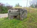 Image for Pillbox 15/7534/A-140 - Pohorelice, Czech Republic