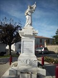 Image for Combined Memorial - Andilly, Nouvelle Aquitaine