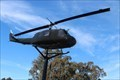 Image for Bell UH-1 Helicopter - Seymour, Vic, Australia