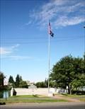 Image for Veterans Memorial, Riverside Park, Idaho Falls, Bonneville County, ID, USA