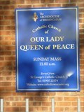 Image for Our Lady Queen of Peace - St John's, Worcester, Worcestershire, England