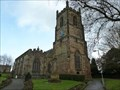 Image for St Helen's - Ashby-de-la-Zouch, Leicestershire