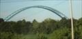 Image for Shelby Rhinehart Bridge -- South Pittsburg TN