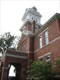 Image for Historic Gwinnett County Courthouse - Lawrenceville, GA