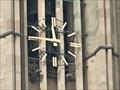 Image for Church Clock - St Eusebius - Arnhem, Netherlands