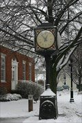Image for Town Clock - Orchard Park, NY