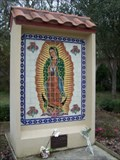 Image for Our Lady of Guadalupe Shrine - St. Augustine, Florida