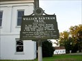 Image for William Bartram Trail Traced 1773-1777-Knoxville, Georiga