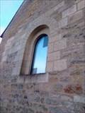 Image for Vitraux eglise Saint Savinien - melle,Nouvelle Aquitaine,France