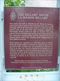Image for THE HILLARY HOUSE  - Aurora, Ontario