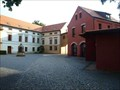 Image for Dolejší (Blažkuv) mlýn - Hostivar, Praha, CZ