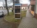 Image for Payphone / Telefonni automat - Stadlec, Czech Republic