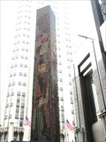 Image for Mosaic Obelisk - Chicago, IL