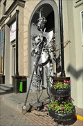 Image for Tin Man - Minsk, Belarus