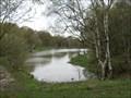 Image for Wombwell Dam, Wombwell, Barnsley, UK