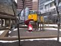 Image for TransCanada Play Structure - Calgary, Alberta