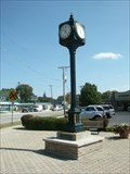 "Image for ""Time Square"" - Manhattan, Illinois"