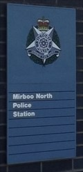Image for Mirboo North Police Station, Vic, Australia