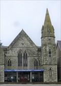 Image for Bridgend United Church - Bridgend, Wales.