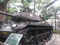 Image for M.41 Walker Bulldog Tank - Ho Chi Minh City, Vietnam