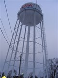 Image for Franklin Street Water Tower - Wisconsin Rapids