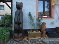 Image for Baer and Owl - Hillesheim, RLP / Germany