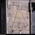 Image for St. Katharine Cree Church Sundial (London)