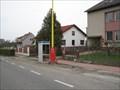Image for Payphone / Telefonni automat - Vraz - Stara Vraz, Czech Republic