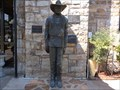 Image for The Chickasaw Man - Greater SW Historical Museum - Ardmore, OK