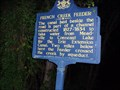 Image for French Creek Feeder, route 322