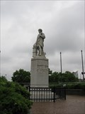 Image for Columbus Statue - Baltimore, MD