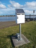 Image for River Gauge at former mouth of Shoalhaven River - Shoalhaven Heads, NSW