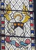 Image for Clement Lichfield (Abbot of Evesham) - All Saints - Evesham, Worcestershire