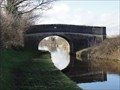 Image for Bridge 3 Over Shropshire Union Canal (Llangollen Canal - Main Line) - Hurlestone, UK