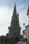 Image for Tour de la Lanterne - La-Rochelle, France