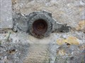 Image for Benchmark eglise de Rouvre,France