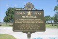 Image for Gold Star Memorial, I-75 NB Rest Area, Ashburn, GA
