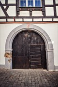 Image for Archway from 1689 - Marktgasse 3, Erpel, Rheinland-Pfalz, Germany