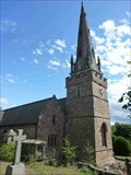 Image for St Benedict Biscop, Wombourne, South Staffordshire, England