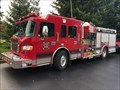 Image for South County Fire Engine #12 - Everett, WA