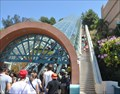 Image for Universal Studios Starway Stairs Section 2
