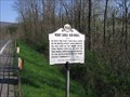 Image for FIRST Iron Rails Made in America - Mount Savage, MD