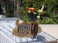 Image for Brickbeards Burgers - Legoland - Florida, USA.