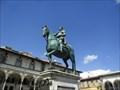 Image for Ferdinando I de' Medici - Florence, Italy