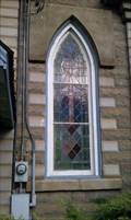 Image for Sacred Heart Parish Center Church Windows - Fort Jones, CA