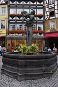 Image for Martinsbrunnen - Cochem, Germany