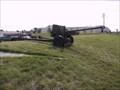 Image for Ordnance QF 6-pounder Anti-Tank Gun  -- Calgary, Alberta