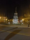 Image for Soldiers' and Sailors' Monument - Utica, NY
