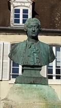 Image for César François Cassini - Clermont (Oise), Hauts-de-France, France